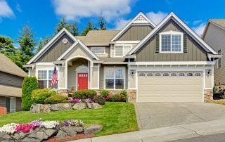 Do Front-Yard Updates Help to Increase Home Sales Price?